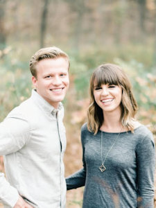 Mr & Mrs Tyler & Nicole Bro