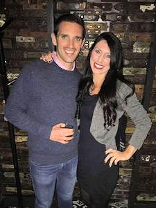 Shea & Bridget McCarty