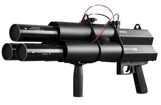 confetti Gun 2