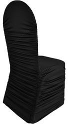 rogue chair cover black