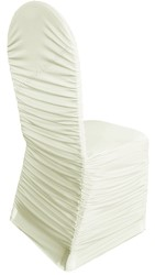 rogue chair cover cream