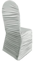 rogue chair cover grey