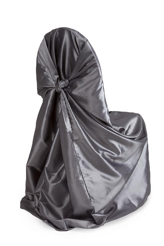 Universal Chair Covers silver