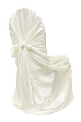 Universal Chair Covers cream