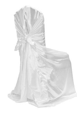 Universal Chair Covers white